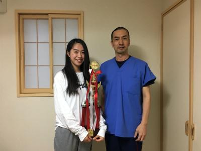 アクシスメソッド【ダンサー 世界大会出場!】