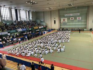 スポーツひのまるキッズ関東小学生柔道大会