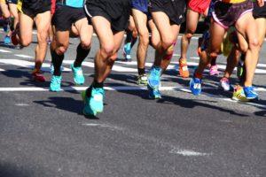 マラソンランナーに選ばれる理由【アクシスメソッド スポーツ整体】